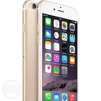 Iphone 6 U.K used & in perfect condition iOS 8