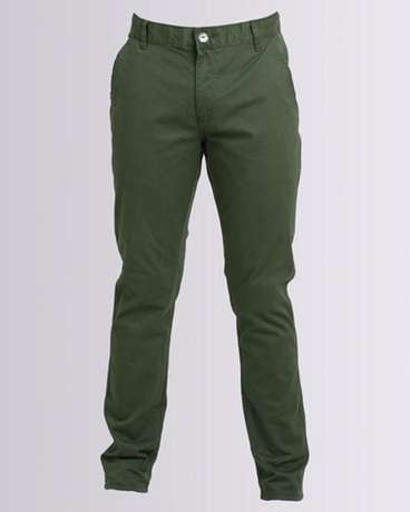 Super Fine Quality - Men's Classic-trousers - Wrinkle-Resistant & Stain Re Nairobi CBD - image 6