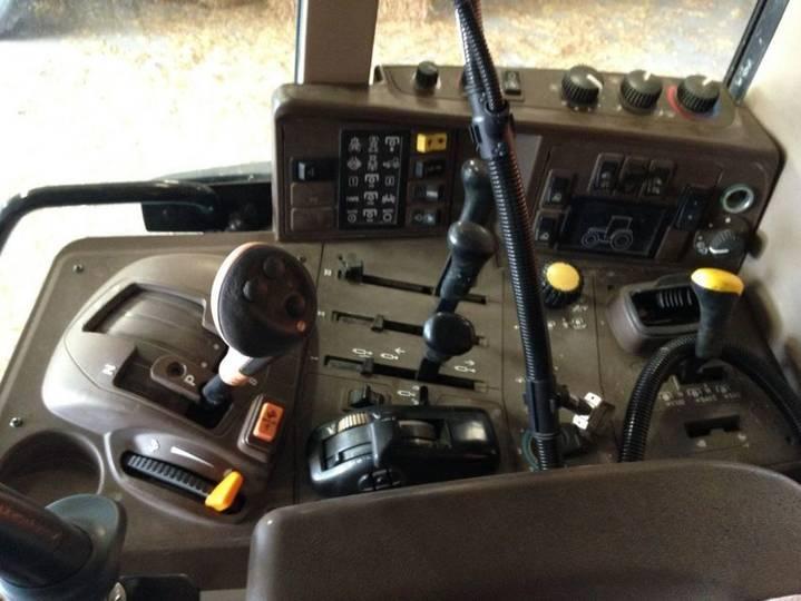 John Deere 6820 premium - 2004 - image 5