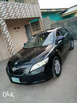 Used 08 Toyota Camry xle