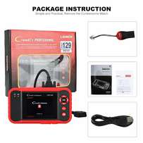 Car Scanner Launch Creader crp129 Professional