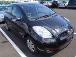 Toyota Vitz 1300cc Just buy and drive