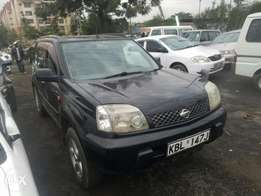 Nissan Xtrail in excellent condition. Buy and drive