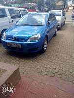 Toyota Runx for quick sale