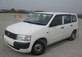 Toyota Probox,330k Deposit workable