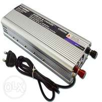 1000W Inverter with inbuilt 10A Battery Charger