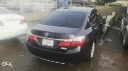 2014 Honda Accord.
