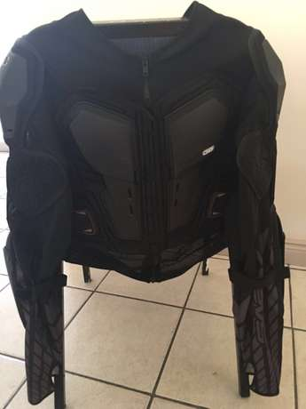 Off-road jacket, XL Clubview - image 1