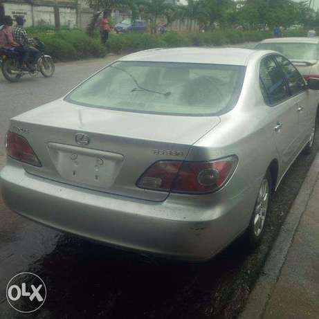 Tokunbo Lexus ES330, 2004/05, Complete Duty, Very Ok To Buy From GMI. Lagos Island East - image 1