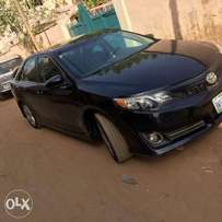 Clean registered 2014 Camry