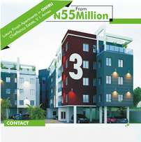 VIP Apartments: Nicole's Place Oniru Estate