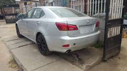 Lexus Is250 Loaded