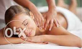 Good Massage Service M/F Therapist we come to you.