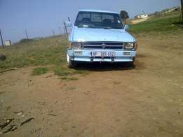 Toyota bakkie for sale