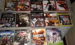 Ps3 and Xbox 360 stuff for sale URGENT