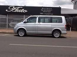 2006 VW Kombi 2.0 TDI - New Shape, 5 Speed Manual - For Sale