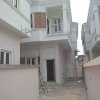 4 Bedroom Semi Detached Duplex for Sale at Ikota Villa estate Lekki
