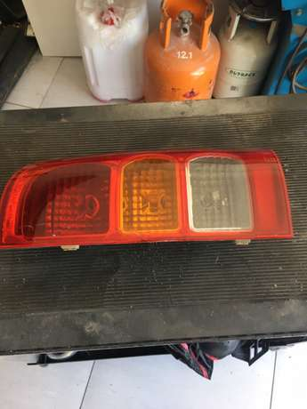 2 Toyota hilux 2007 tail lights Cape Town - image 1