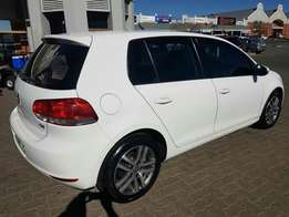Vw golf tsi 1.6 comfortline spotless 2010