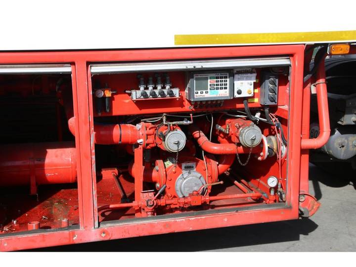 Stokota TANK 23.000 L FUEL/GASOIL (4 comp.) - 2002 - image 6