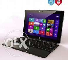 Windows 10 tablet (KOCASSO W1010 With Detachable Keyboad) Lagos - image 3