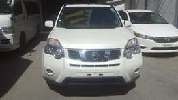 Fully loaded Nissan X-trail available for sale.