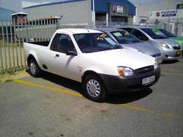 2003 Ford Bantam 130i - Price Reduced