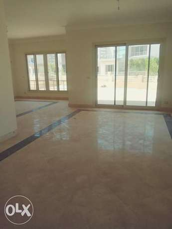 Separated finished villa for sale in Grand Heights 606 sqm 6 October
