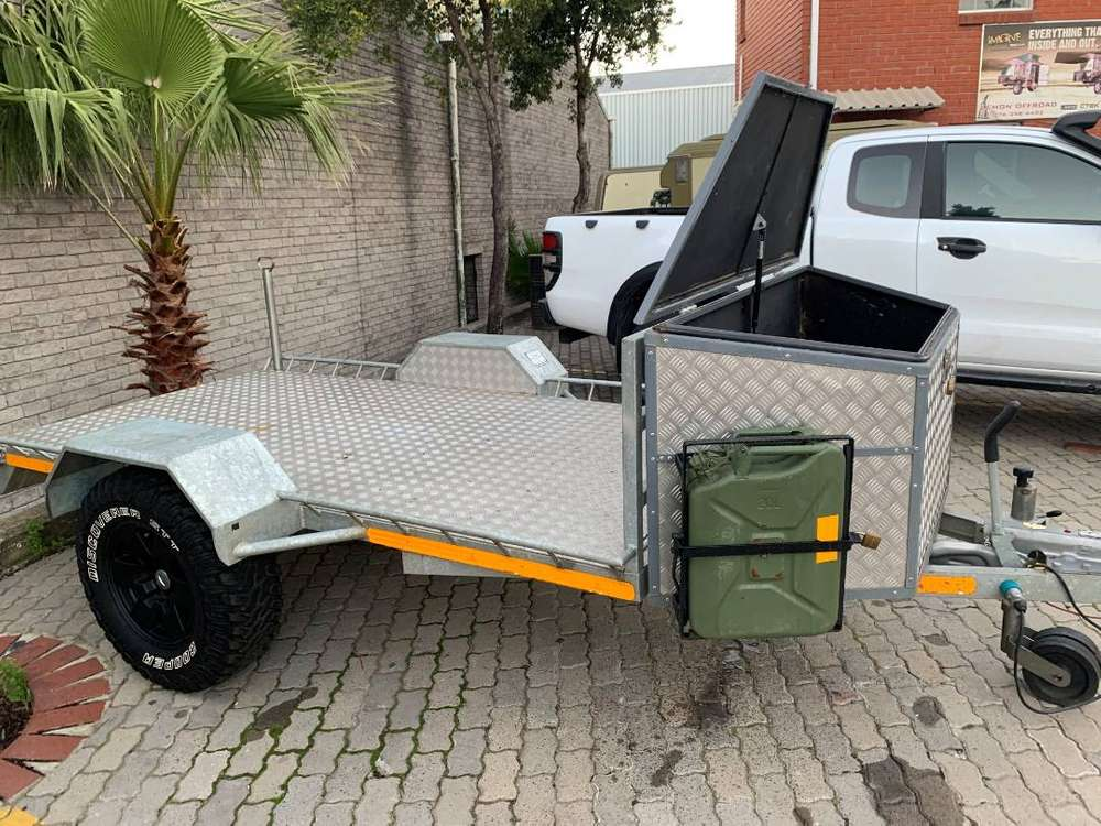 Offroad - Caravans & Trailers for sale | OLX South Africa