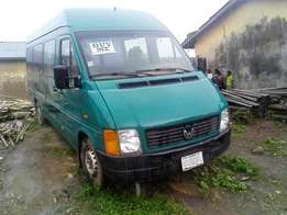 Volkswagen ,LT 35(Bus)3 month used