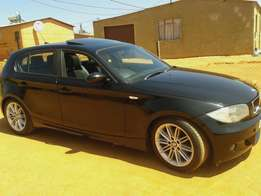 2008, bmw 1 series, 118is