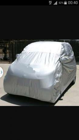 Full car Body Cover Thick & strong layers. Kampala - image 1