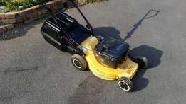 Petrol Lawnmower.With Briggs&Stratton