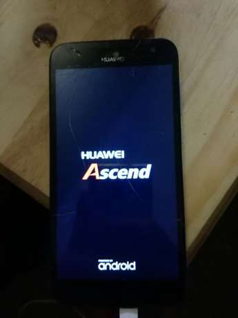 Huawei ascend for sale Pierre Van Ryneveld - image 4
