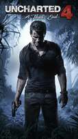 Uncharted4 3 weeks old codes unused for sale300