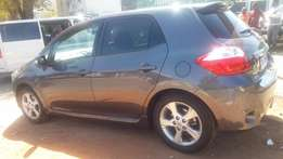 2010 Toyota Auris Sports1.6 for sale