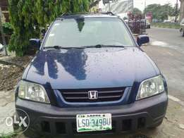 Clean like toks 2000 model crv
