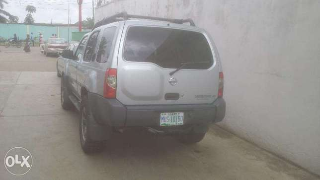 Less Than 2 Years Used Extra Ordinary Clean 2003 NISSAN XTERRA Isolo - image 7