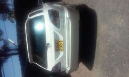 Toyota Harrier year 2002millage579996transmision automatic