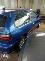 Extremely Neat Nissan Almera