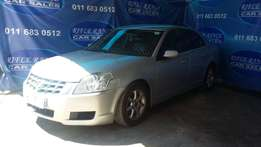 2007 Cadillac 2.0T BLS Automatic R49,900.00 ref(RS01)
