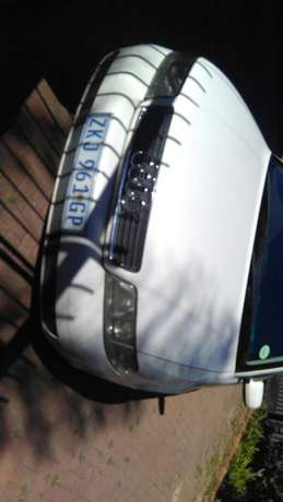 Audi A4 2.4 station wagon, CASH or SWAP Laudium - image 1