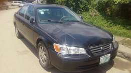 Toyota Carmy 2001 for fast sell