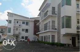 Brand New 2 Bedroom Flat With Bq