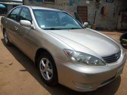 Camry 2006 ,Neatly Used First Grade