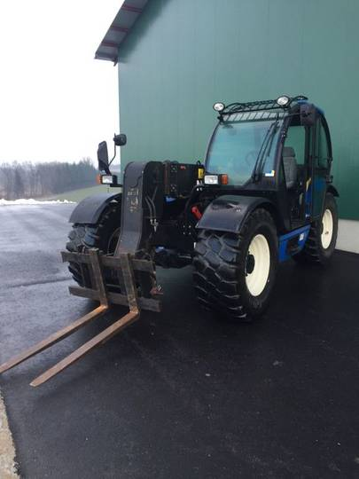 New Holland Lm5040 - 2012 - image 2