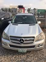Benz GL470 08 used