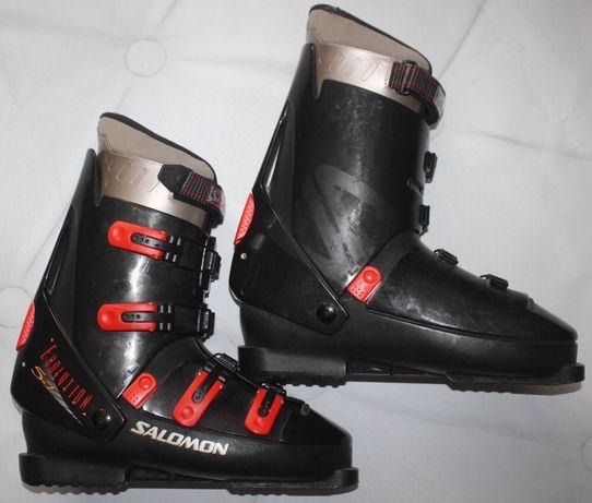 Buty narciarskie zjazdowe Salomon Evolution Kołobrzeg • OLX.pl