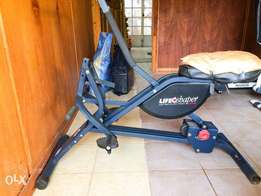 Life Shaper (Gravity Lift) Exercise Machine/ Health-Rider