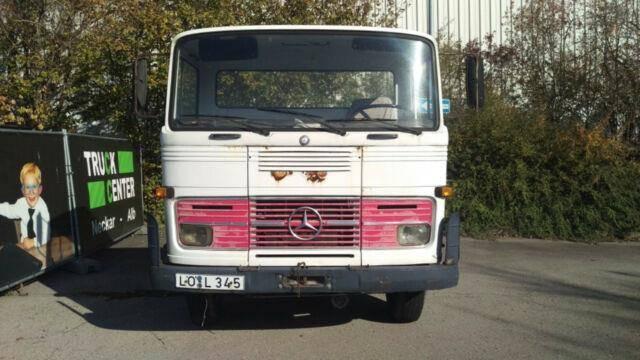 Mercedes-Benz Lp 1013 - 1975 - image 2